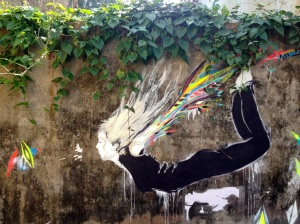 Urban Art by Vexta